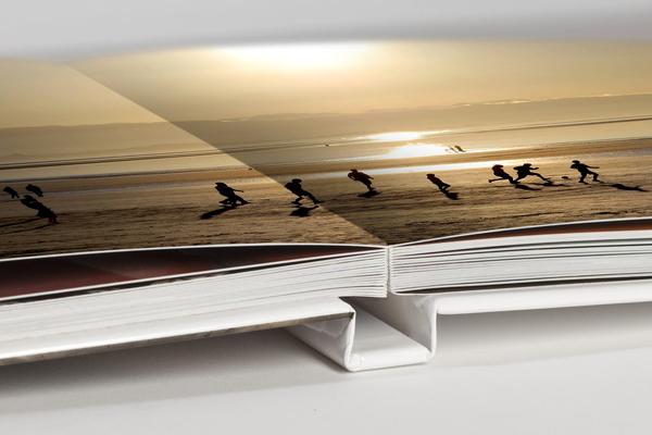 ページ数でフォトブックを比較!ページ数の多いフォトブックランキング