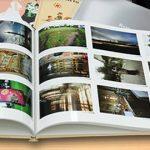 1ページに写真をたくさんレイアウトできるフォトブック