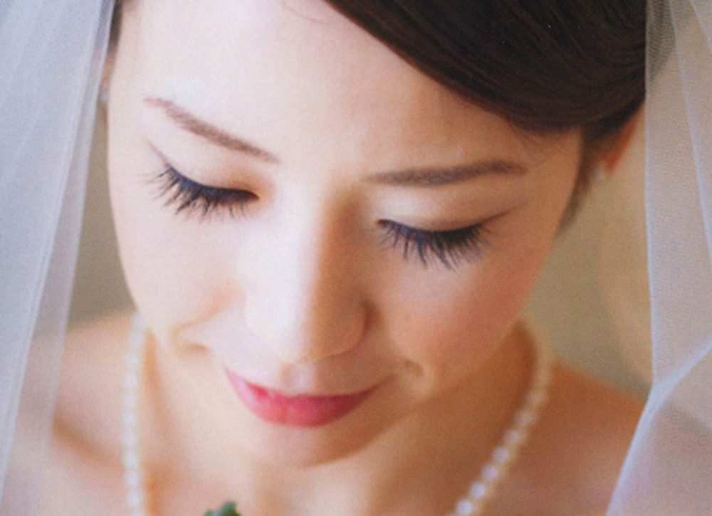 撮るだけフォトブックで作成した結婚式のフォトブック面の画質