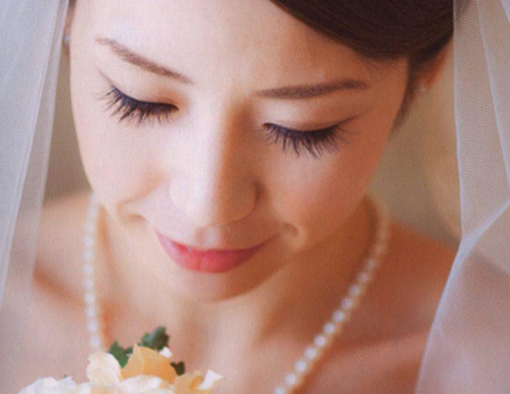 フォトレボで作成した結婚式のフォトブック面の画質