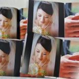 結婚式のフォトブック 写真選びのコツは?