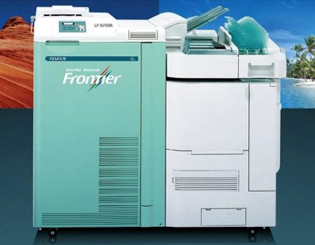 富士フイルムFrontierLP5700R
