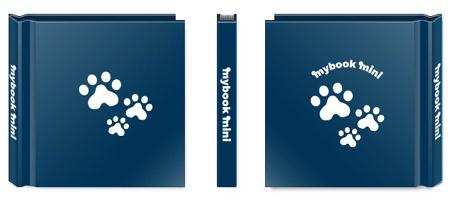 MyBook mimi Nikukyu