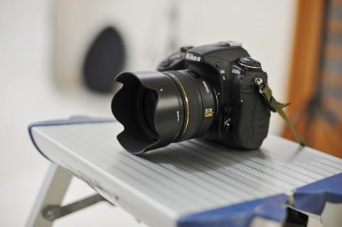 フォトブック撮影、デジタル一眼に挑戦してみよう