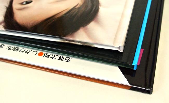 マイブックのフォトブックは市販の絵本と変わらない仕上がりです。