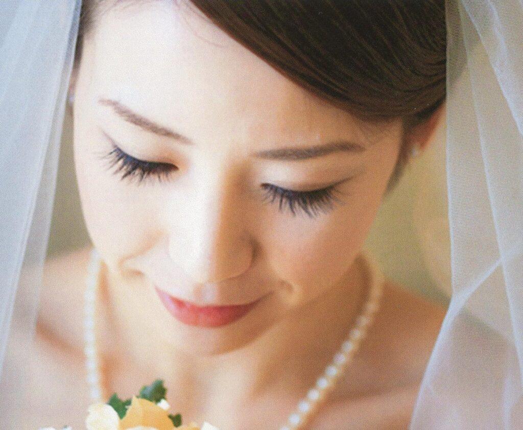ビスタプリントで作成した結婚式のフォトブック中面の画質