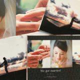 結婚式のフォトブック自作の注意点・写真選びのコツは?