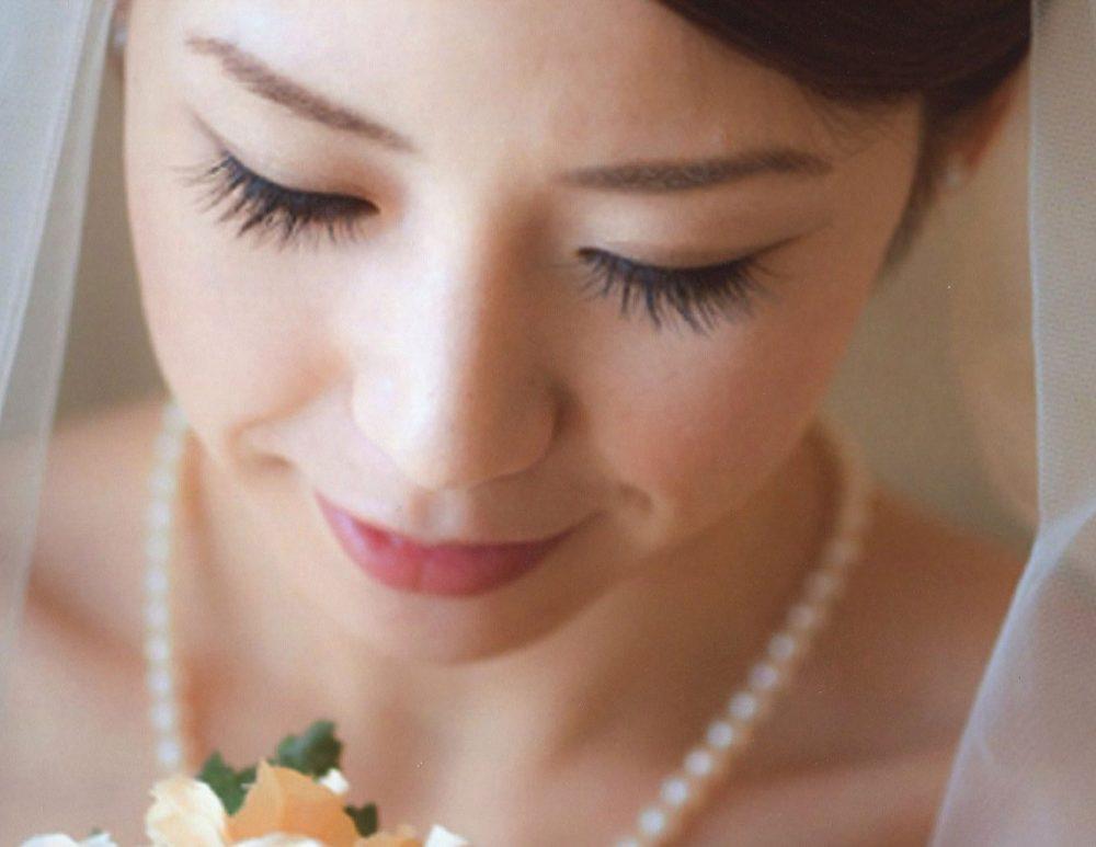 フジフォトアルバムで作成した結婚式のフォトブック面の画質