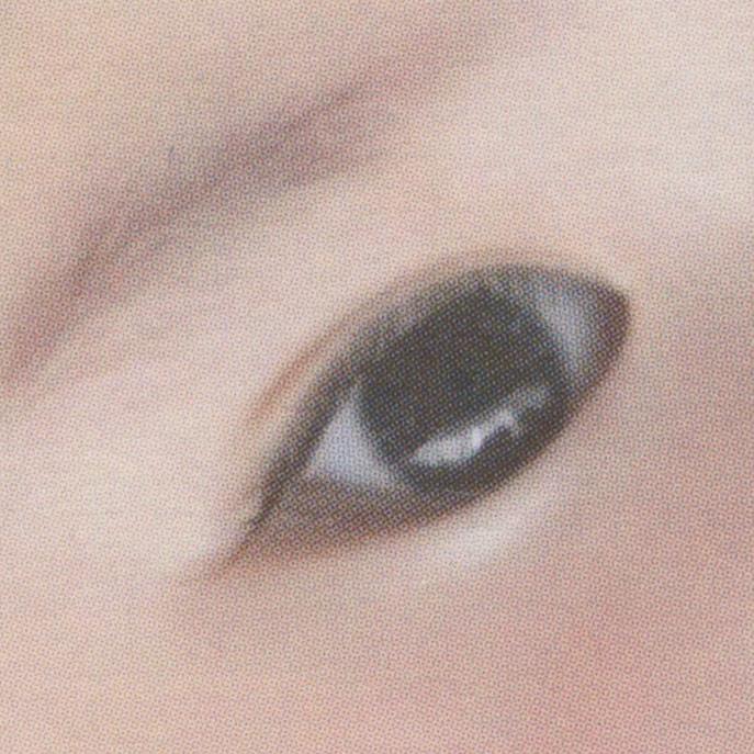 カメラのキタムラ 表紙の画質(拡大)