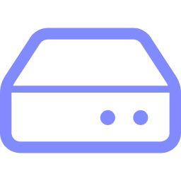 外付けハードディスクでにスマホの写真を保存する