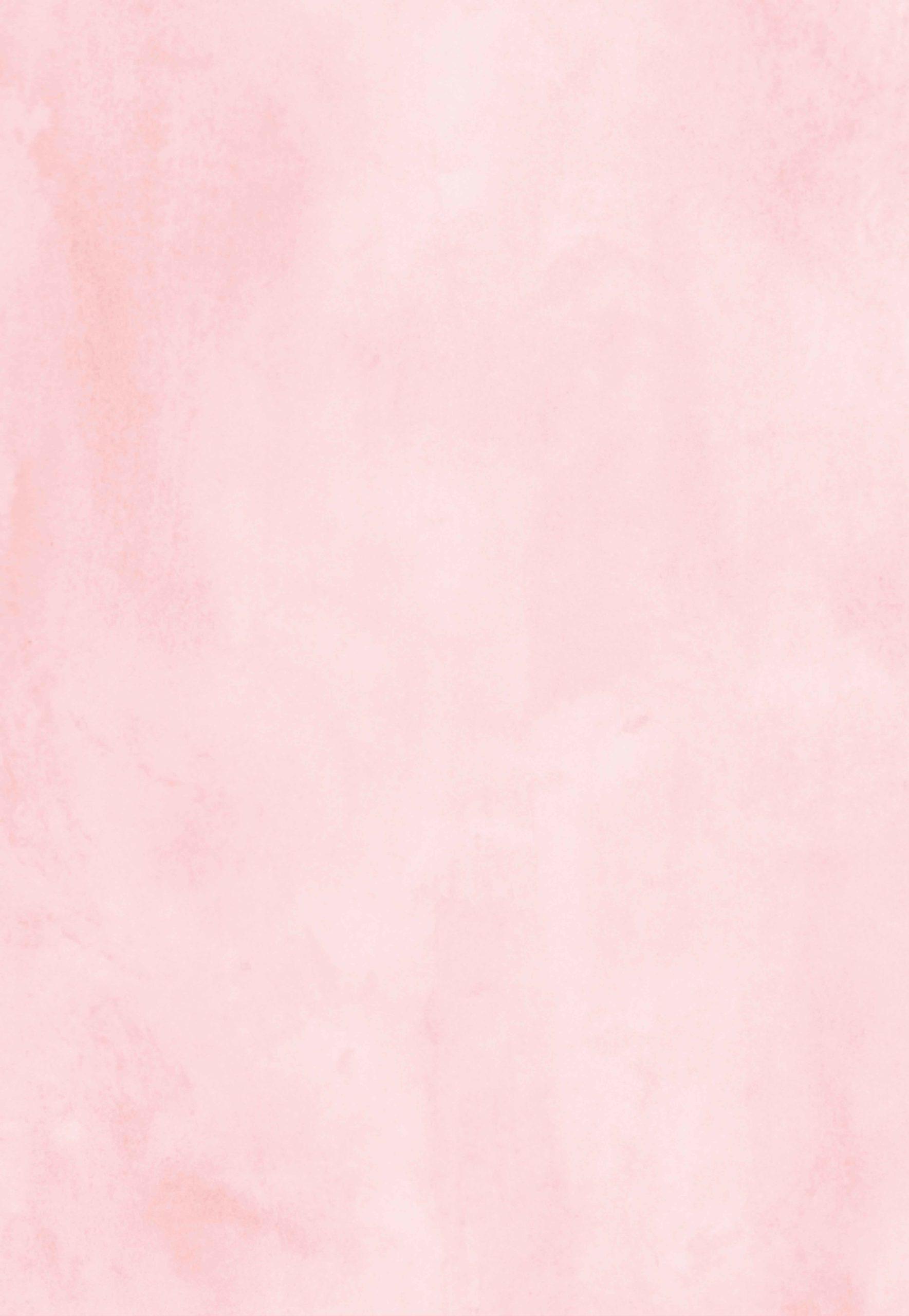 彼氏彼女・カップルのフォトブックスタンプ素材:背景・ピンク・水彩