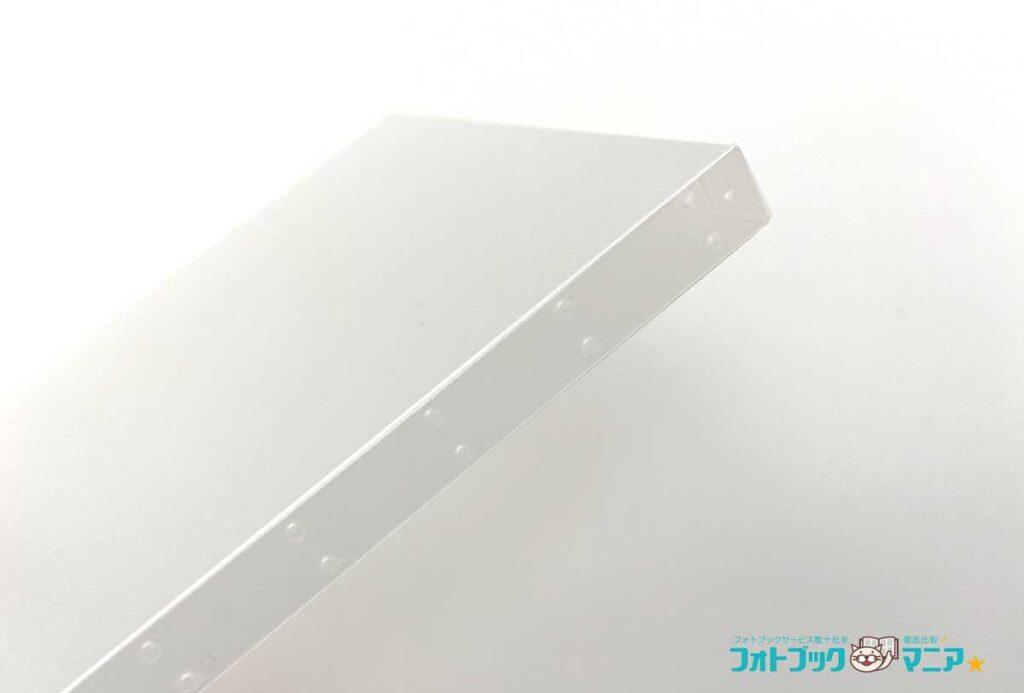 dフォト ハードカバータイプのフォトブックケース